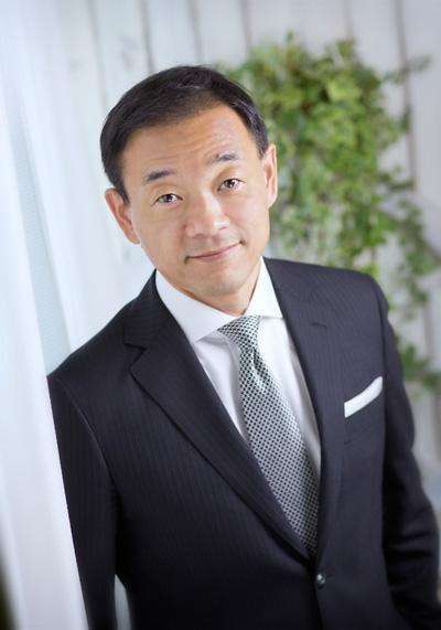 株式会社アイ・ビー・ビー 代表取締役 廣田 稔