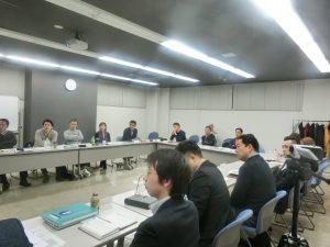 ibbBizCamp第3期、第6回目を開催。