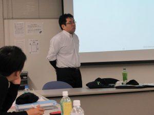 起業家向けスクール型プログラムibbBizCamp第4期生、第6回開催。