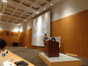 ibbBizCamp第6期フォーラム&卒業式