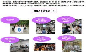 第8期ibbBizCampスケジュール(2021年7月~)